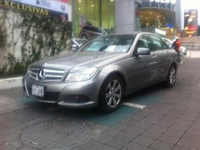 Mercedes Benz Clase C 1.8 180 Cgi Navi At Enganche De 55,000
