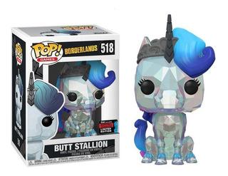 Funko Pop! Butt Stallion 518 - Borderlands Nycc Exclusve