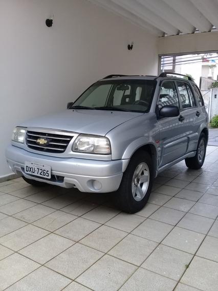 Tracker 2008 - Carro De Mulher - Completo - Licenciado 2020!