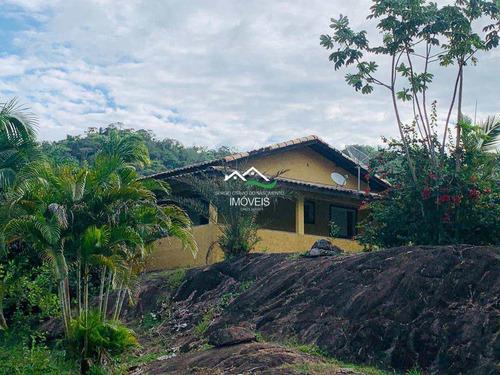 Imagem 1 de 30 de Chácara Com 3 Dorms, Centro, Pedro De Toledo - R$ 950 Mil, Cod: 561 - V561