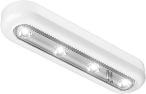 Luz Led Tactil Para Closets, Armarios, Cuartos, Baños