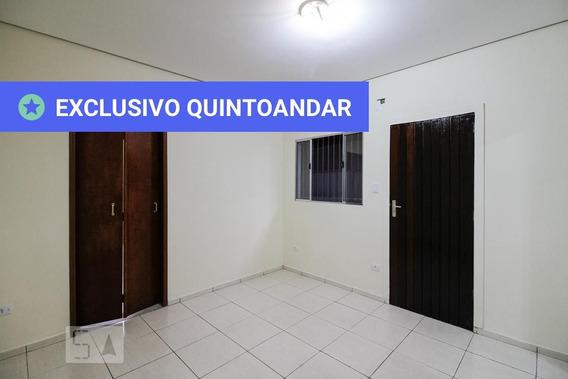 Casa Com 1 Dormitório E 1 Garagem - Id: 892962269 - 262269