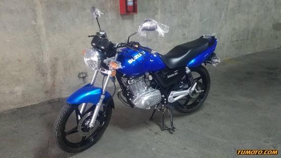 Suzuki 126 Cc - 250 Cc