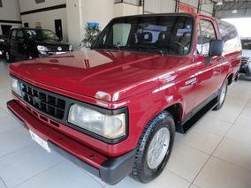 Chevrolet Bonanza Custom Deluxe 1993