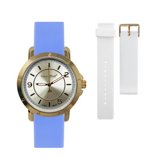 Reloj Mujer Nine2five As19g14azrg Watch It!