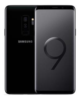 Samsung Galaxy S9 Plus 64 Gb Snapdragon Open Box