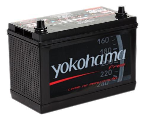 Bateria Yokohama 200 Amp Garantía 18 Meses