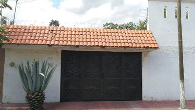 Casa En Venta- Las Rosas, Españita