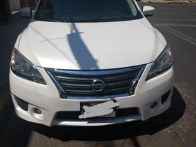 Nissan Sentra 1.8 L
