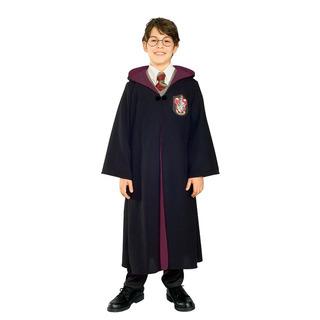 Deluxe Túnica De Harry Potter Hogwarts Asistente Chicos