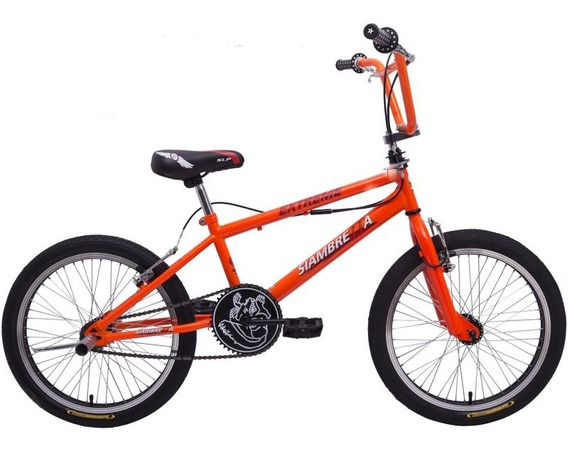 Bic Freestyle Fluo Na 10196 Siambretta