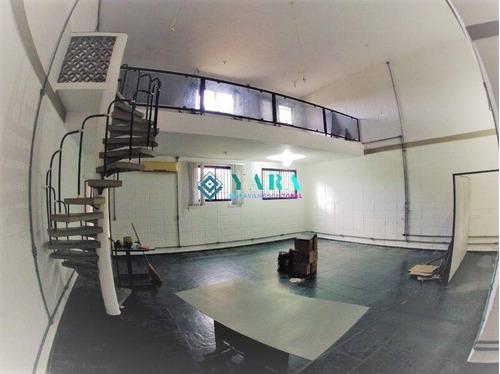 Imagem 1 de 15 de Salas Comerciais ,centro Ubatuba, Cod:89 - 89
