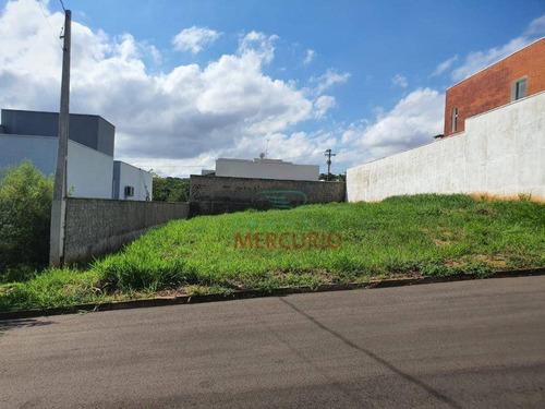 Imagem 1 de 1 de Terreno À Venda, 450 M² Por R$ 220.000,00 - Residencial Village Campo Novo - Bauru/sp - Te1330