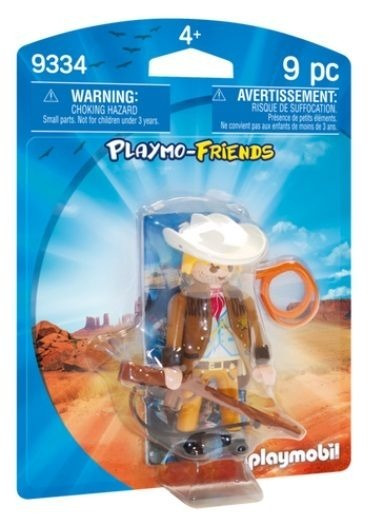 Playmobil 9334 Sherif