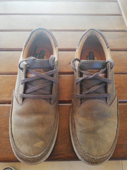 Zapatos Skechers Relaxed Fit