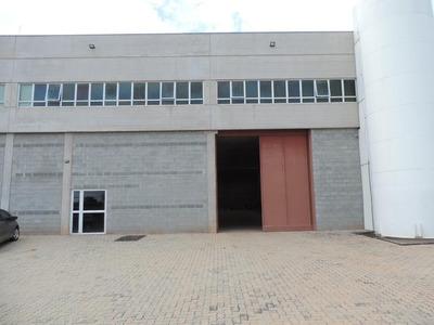 Galpão Em São Judas Tadeu, Vargem Grande Paulista/sp De 1370m² Para Locação R$ 21.920,00/mes - Ga94690