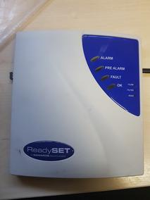 Edwards Readyset Air Sampling - Detector Por Aspiração