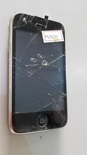 Celular iPhone 3 G S Para Retirar Peças Os 9369