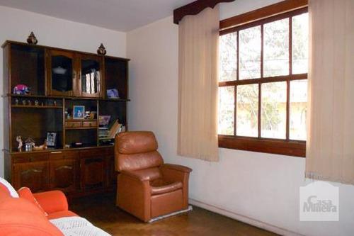 Imagem 1 de 12 de Apartamento À Venda No Alto Barroca - Código 111022 - 111022