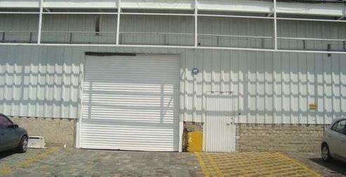 Nave En Renta En Parque Industrial San Ángel