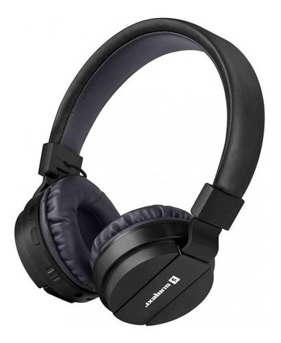 Fone De Ouvido Bluetooth Sumexr 5.0 Com Microfone- Sly-10