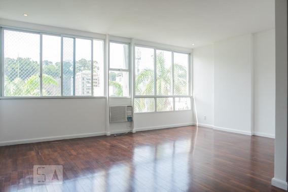 Apartamento Para Aluguel - Flamengo, 4 Quartos, 150 - 893017123