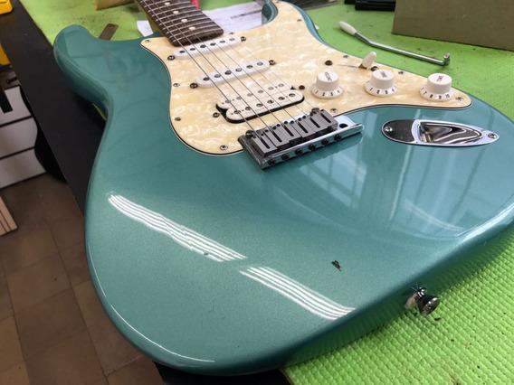 Fender American Standard (2006) - Som Bem Bluesy