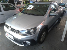 Volkswagen Saveiro 1.6 Cross Ce 16v Flex 2p Manual 2014/2015