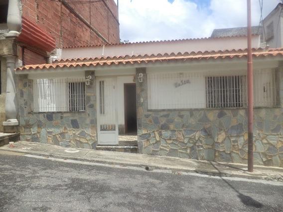 Casa En Venta El Paraiso Avenida Paez