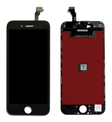 Lcd 6g iPhone Completo + Tactil