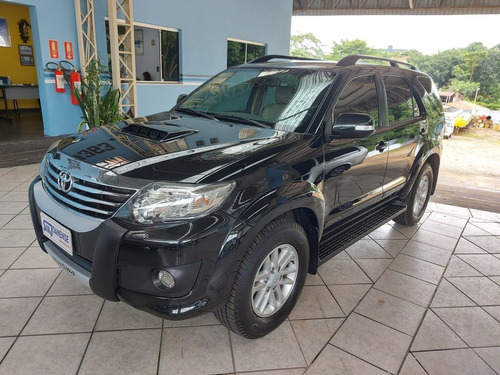 Toyota Hilux Sw4 3.0 7 Lugares 2012
