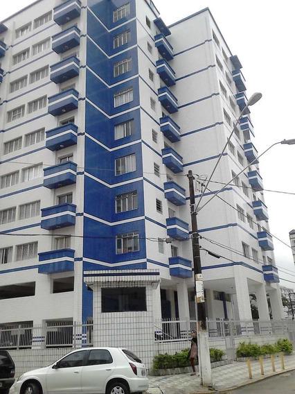 Kitnet Com 1 Dorm, Boqueirão, Praia Grande - R$ 150 Mil, Cod: 2716 - V2716