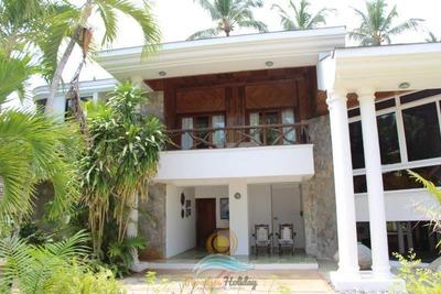 Villa Manyimbe Agencia Paradiseholidaylt