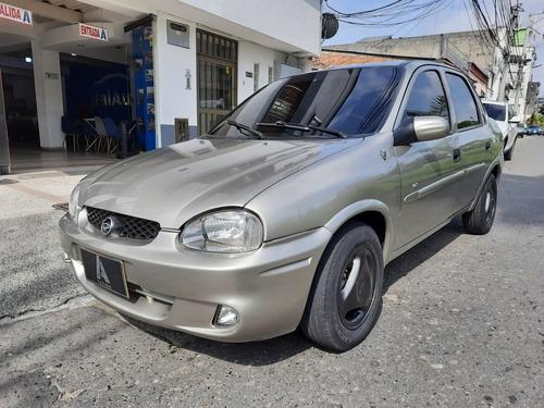 Chevrolet Corsa 1.4 Gls 2002