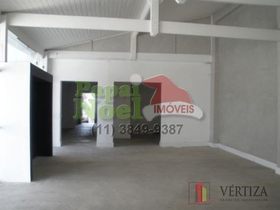 Casa Comercial - Jardim Paulistano - Ref: 627 - V-627