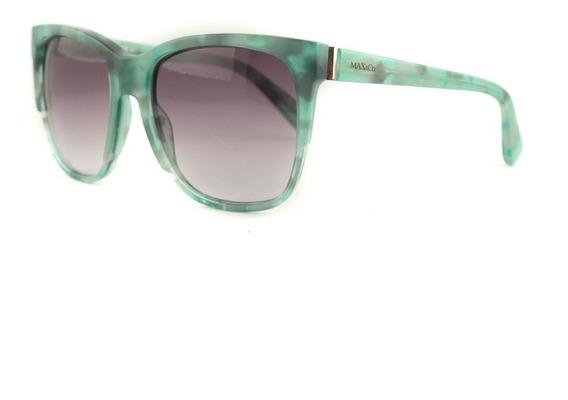 Óculos De Sol Max & Co. - M&co. 271/s - Verde