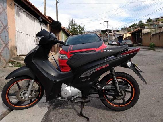 Biz 125 Ex Flex Troca Por Moto Xt660
