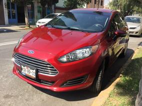 Ford Fiesta Hb Se Std 5 Vel Ac 2015