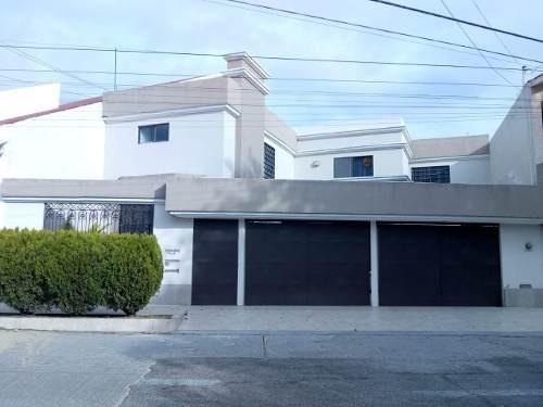 Casa En Venta En Lomas 2 Seccion