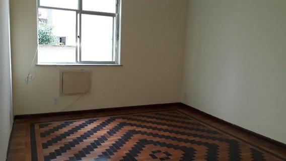 Apartamento Em Icaraí, Niterói/rj De 90m² 3 Quartos À Venda Por R$ 600.000,00 - Ap215115