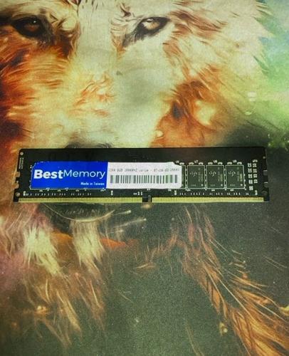 Imagem 1 de 1 de Memória Ram Ddr4 8gb 2666mhz