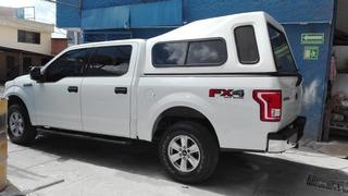 Camper Para Ford F150 Campers Para Camionetas En Mercado