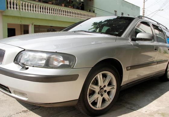 Volvo V70 2.0 T 5p