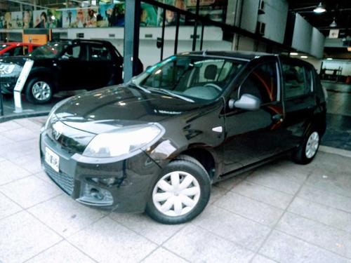 Renault Sandero 1.6  Authentique Pack I 90cv Abcp+abs (eo)