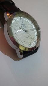 Relógio Quartz Calvin Klein Original