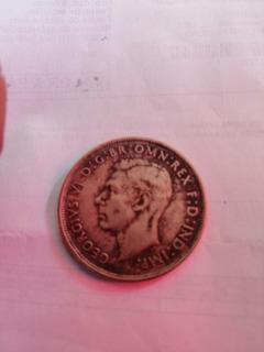 Monedas Antiguas Pfennig De Alemania
