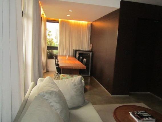 Apartamento Com 4 Quartos No Bairro Serra. - 1163