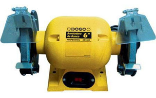 Amoladora De Banco Dogo 200w Dog50605