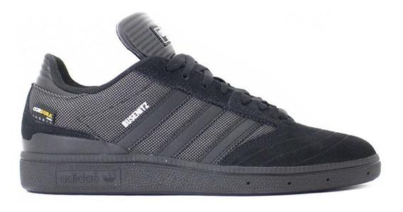 Tenis adidas Busenitz Pro Preto