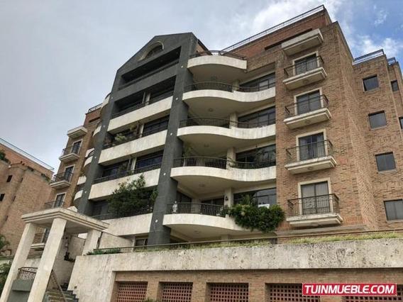 Apartamentos En Venta Ab Gl Mls #19-14150 -- 04241527421